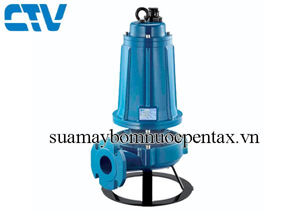 Dịch vụ sửa máy bơm nước thải tại Cường Thịnh Vương