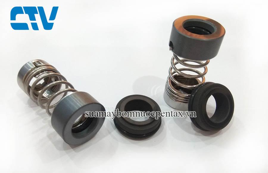 Phớt cơ khí bơm trục đứng HV-G02 (Phốt bơm)